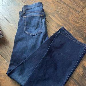 JOE'S petite boot cut jeans